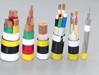 内蒙电力电缆